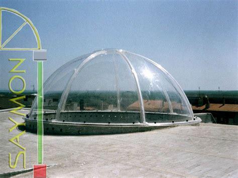 cupola autoportante cupoloni