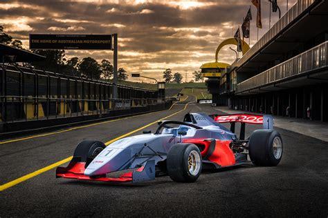 reveals car  calendar  series launch speedcafe