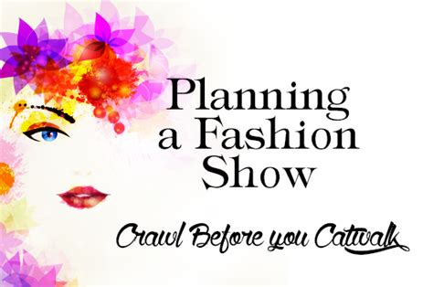 Show And Tell The Budget Fashionista At Fashion Week by Planning A Fashion Show Crawl Before You Catwalk