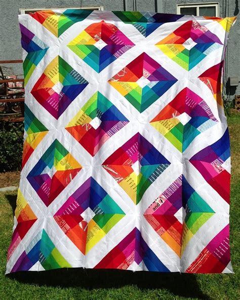 quilt pattern kites kite flight quilt top