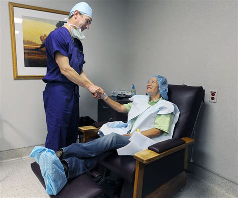 At Second Sight Sentinels lehmann eye center gift of sight the daily sentinel