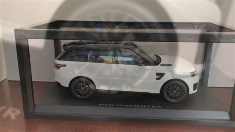 range rover sport modified range rover sport svr 1 18 modified