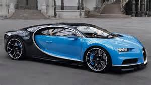 Bugatti Cars 2017 Bugatti Chiron Revealed Car News Carsguide
