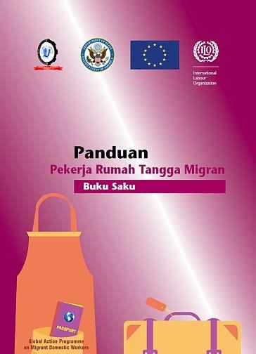 Panduan Eyd Saku 1 panduan pekerja rumah tangga migran buku saku