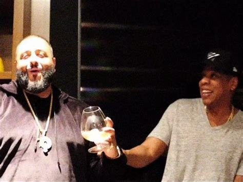 dj khaled bullet mp jay z signs dj khaled to roc nation hiphopdx