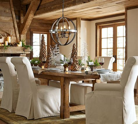 Pottery Barn Home | tony s top 10 tips how to decorate a beautiful holiday