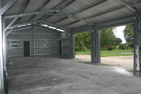 Kitset Sheds Nz by Garages Kitset Sheds
