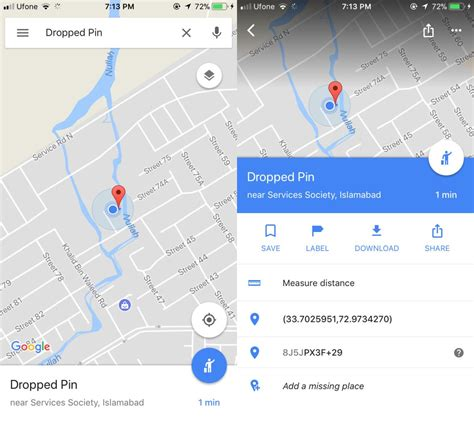 distance maps how to measure distance with maps app free