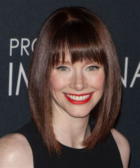black haircuts dallas 343 best images about bryce dallas howard on pinterest