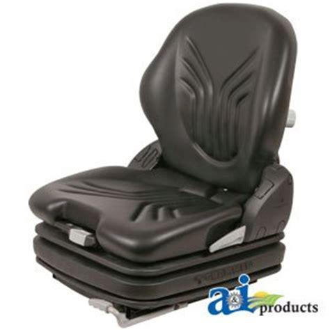 grammer suspension seat grammer msg75 seat air suspension skidsteer
