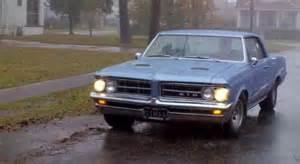 1964 Pontiac Lemans Gto Imcdb Org 1964 Pontiac Tempest Lemans Gto In Quot