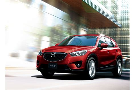 mazda japan mazda cx 5 goes on sale in japan the truth about cars