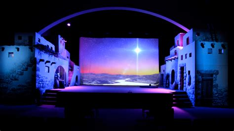 set design ideas stage design bethlehem and stage set on pinterest
