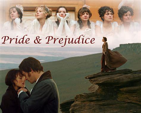 pride and prejudice themes yahoo pride prejudice saga
