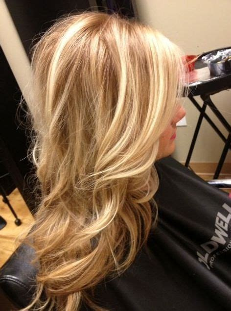 dimensional color hair definition top 25 best warm highlights ideas on
