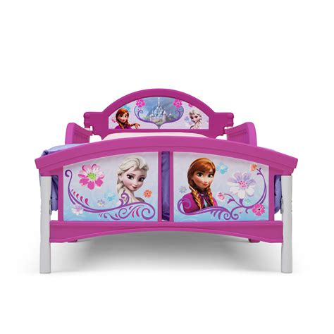 convertible toddler to twin bed deltachildren frozen twin convertible toddler bed