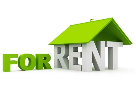 can i rent my house if i have a mortgage warning letter from landlord to a tenant for payment for house rent