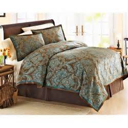 90 best images about teal and brown bedding on