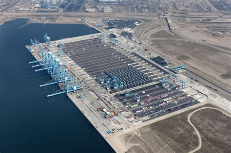 shipping industry challenges apm terminals identifies top 5 challenges for container