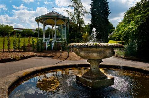 Birmingham Botanical Gardens Venue Hire At Birmingham Birmingham Botanical Gardens Wedding