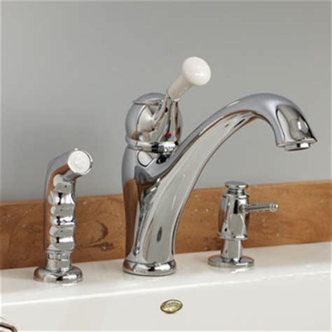 Eljer Faucets by Eljer Clarion Kitchen Faucet Product Detail