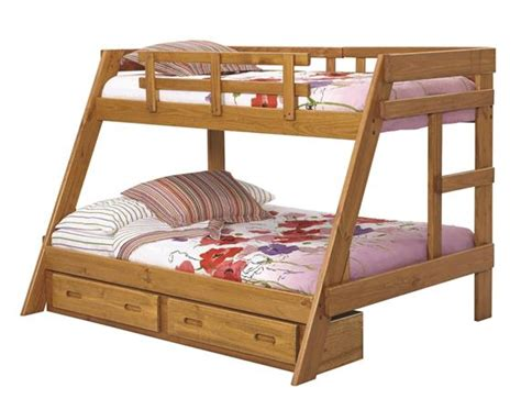 Heartland Bunk Beds Heartland A Frame Bunk Bed Stiles Bedding And Recliners 13680 Furniture