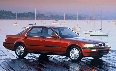 jdm honda nissan 1993 acura vigor specs photos top 5 cars we forgot had 5 cylinder engines 187 autoguide news