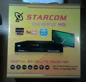 Reciever Parabola Multimedia receiver digital parabola mpeg4 hd starcom indahelektronik