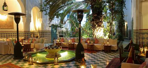 Design Livingroom dar marjana marrakech restaurant marocain
