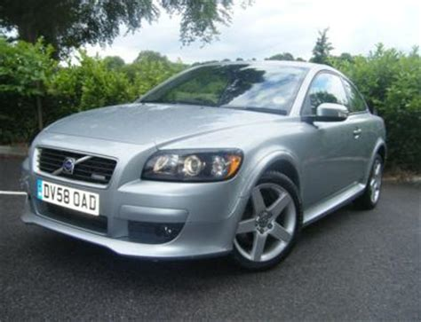 Volvo Car Types by All Types Of Autos Volvo Used Cars