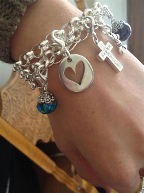 Origami Owl Bracelet - 31 best origami owl ideas images on