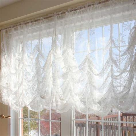 austrian drapes curtains austrian balloon curtain