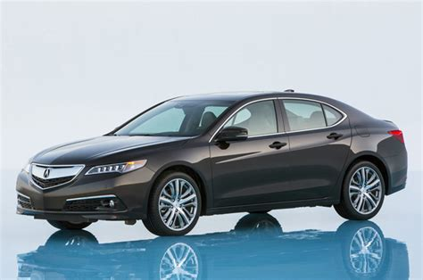 2015 acura tlx launch delayed