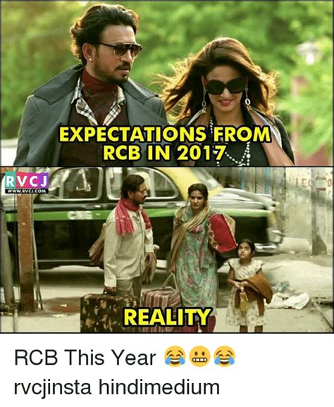 Rcb Memes - expectations from rcb in 2017 rv cj wwwrvcjcom reality rcb