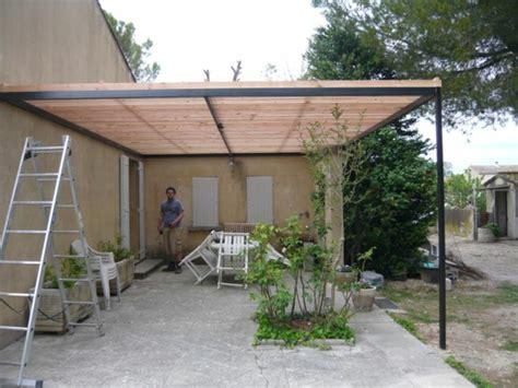 terrassenüberdachung pergola dekor terrasse dach