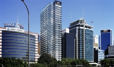 Meriton Serviced Appartments Sydney by Meriton Big Savings From Prefabricated Construction