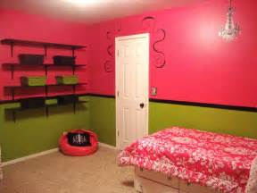 Cool Kid Bedrooms girly room painting color ideas like what that she s love
