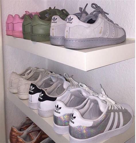 adidas classics sneaker collection pinned on benitathediva diy fashion inspiration