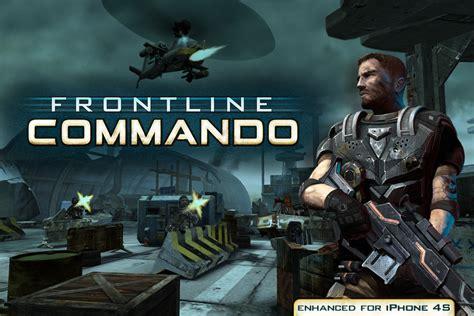 fl commando apk frontline commando v1 0