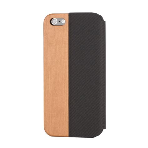 Flip Cover Andromax E2 E2 Plus 45 Leather Sar Diskon Tn70 snakehive 174 real wood leather wallet flip cover for apple iphone 5 5s ebay