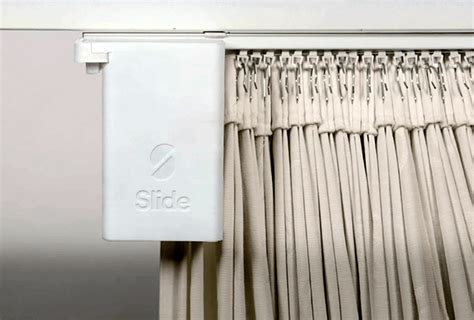 curtain smart slide retrofit curtain control for smart home systems