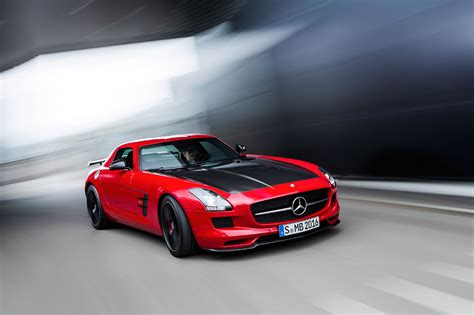 mercedes sls amg gt edition 2015 cartype