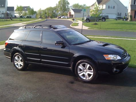 2006 subaru outback mikewrx007 2006 subaru outback specs photos modification