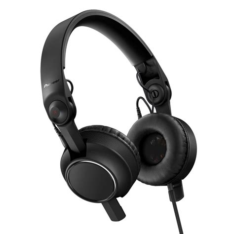 Headphone Pioneer Pioneer Hdj C70 Pro Dj Headphones At Gear4music