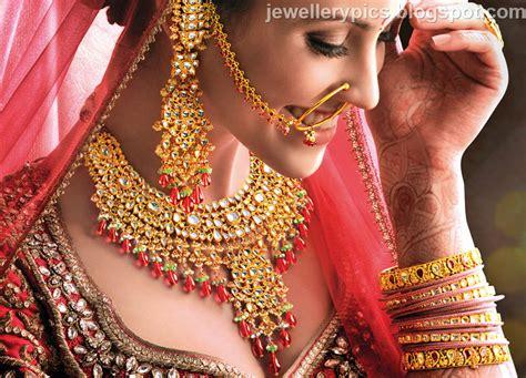 indian bridal jewellery wedding magazine