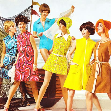 1960s Style | all about fashion 1960s fashion