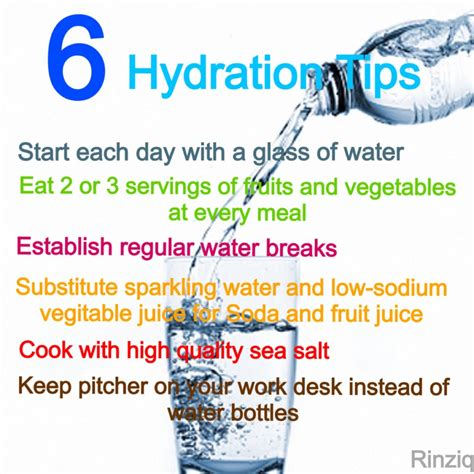 6 hydration tips stay hydrated this summer 6 hydration tips trusper