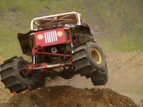 Jeep Hill Climb Bangshift Question Of The Day What Is Your Wildest