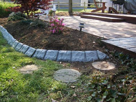 decorative stones for backyard decorative stone garden edging at yard product