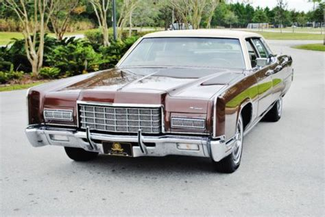 1972 lincoln town car find used beautiful original 1972 lincoln towncar
